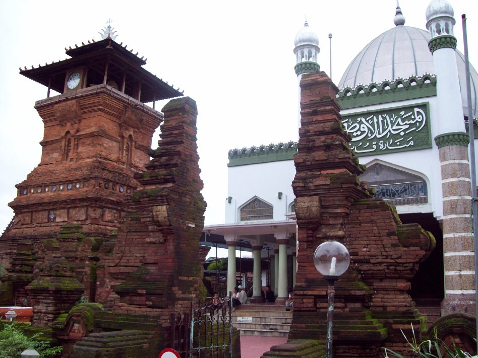 Kudus Indonesia  City pictures : Masjidil Aqsha – Kudus Indonesia | Pioner2b's Page